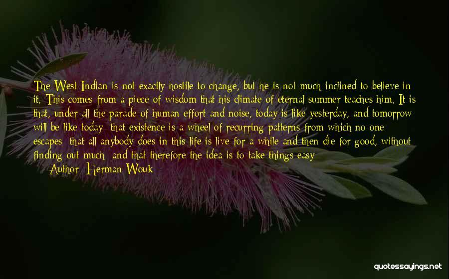 Herman Wouk Quotes 1791125