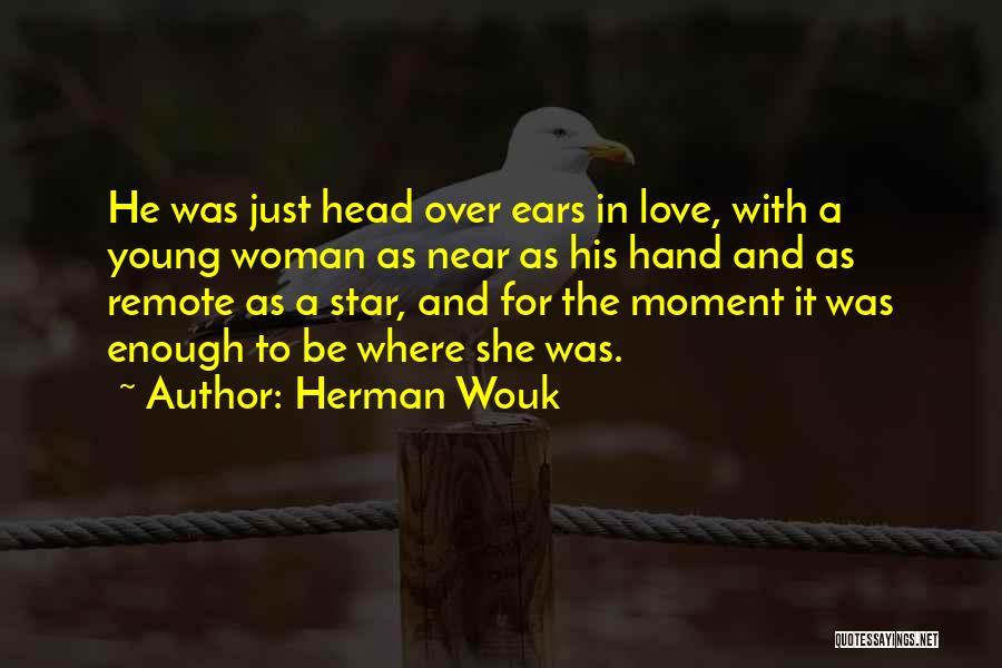 Herman Wouk Quotes 1832813
