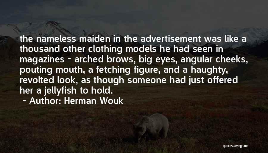 Herman Wouk Quotes 189392