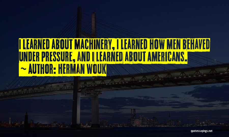 Herman Wouk Quotes 1908613