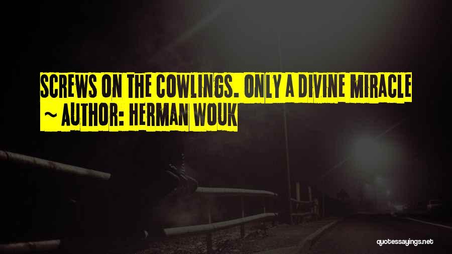 Herman Wouk Quotes 1957157