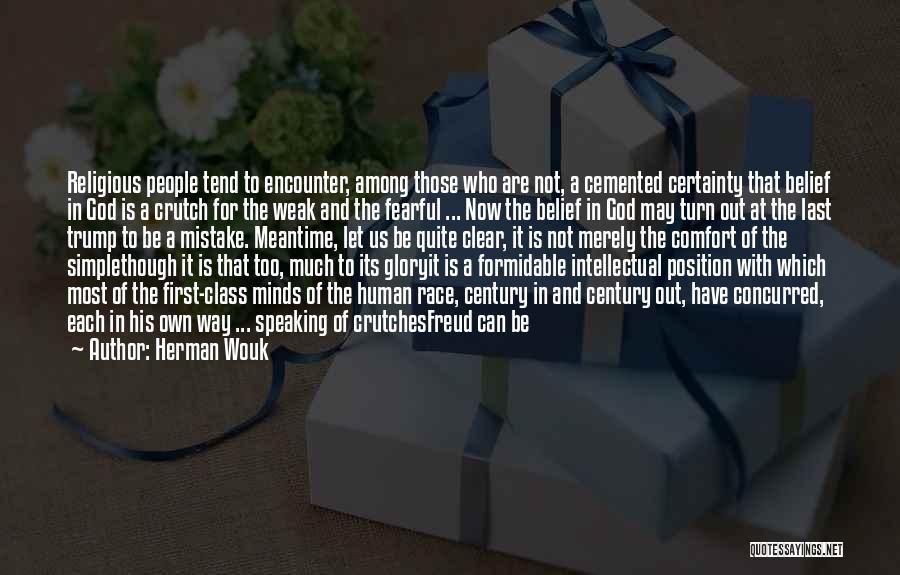 Herman Wouk Quotes 2001048