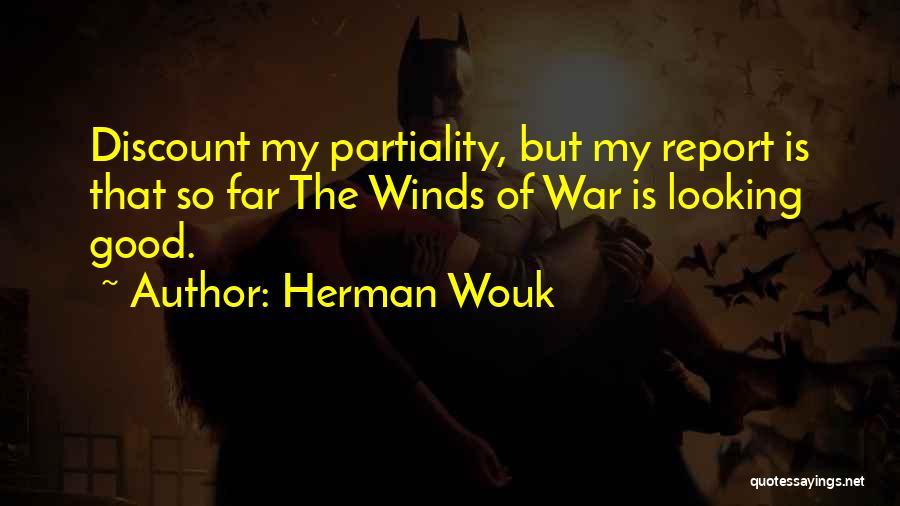 Herman Wouk Quotes 2166095