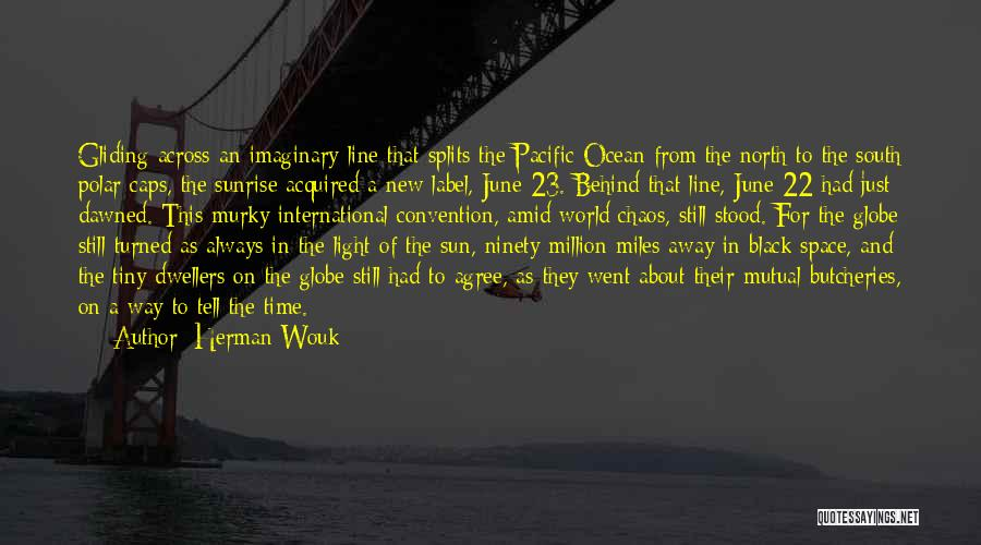 Herman Wouk Quotes 2260907