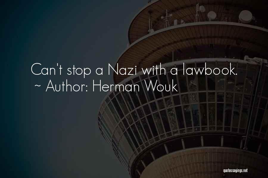 Herman Wouk Quotes 316106