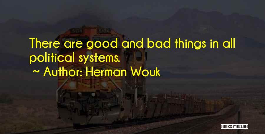 Herman Wouk Quotes 353967