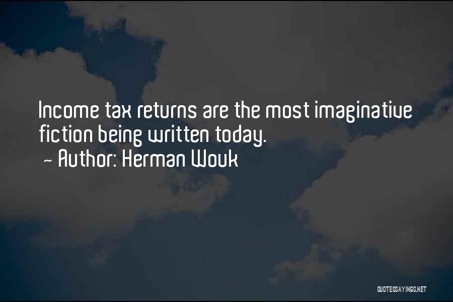 Herman Wouk Quotes 640276