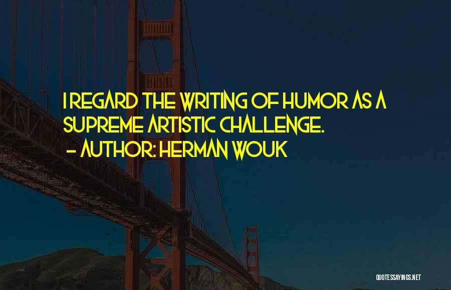 Herman Wouk Quotes 709385
