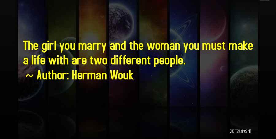 Herman Wouk Quotes 76225