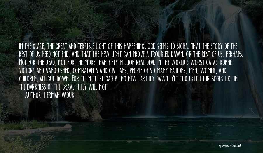 Herman Wouk Quotes 798838
