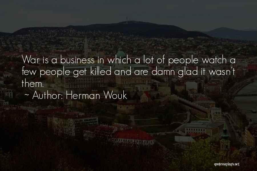 Herman Wouk Quotes 970564