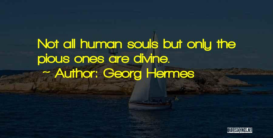 Hermes Quotes By Georg Hermes