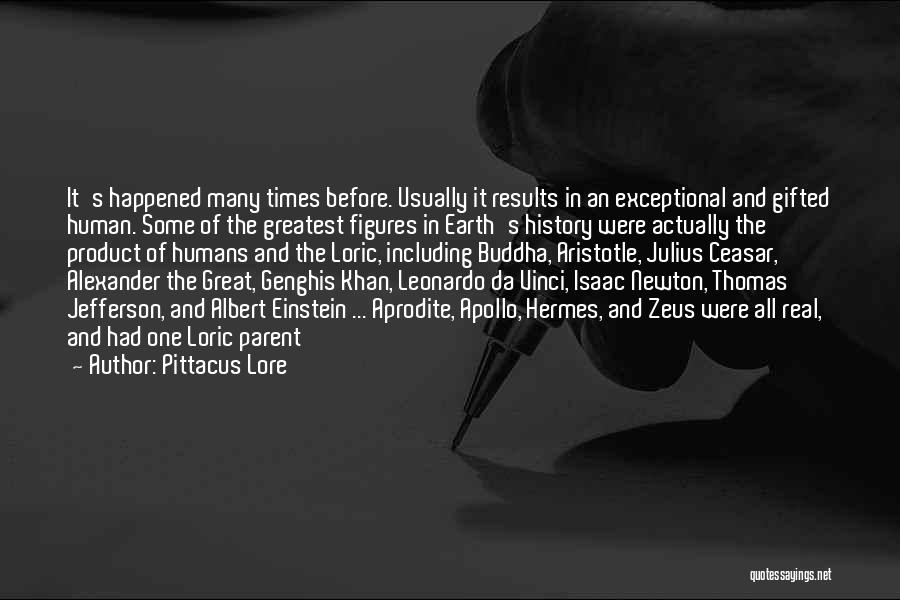 Hermes Quotes By Pittacus Lore