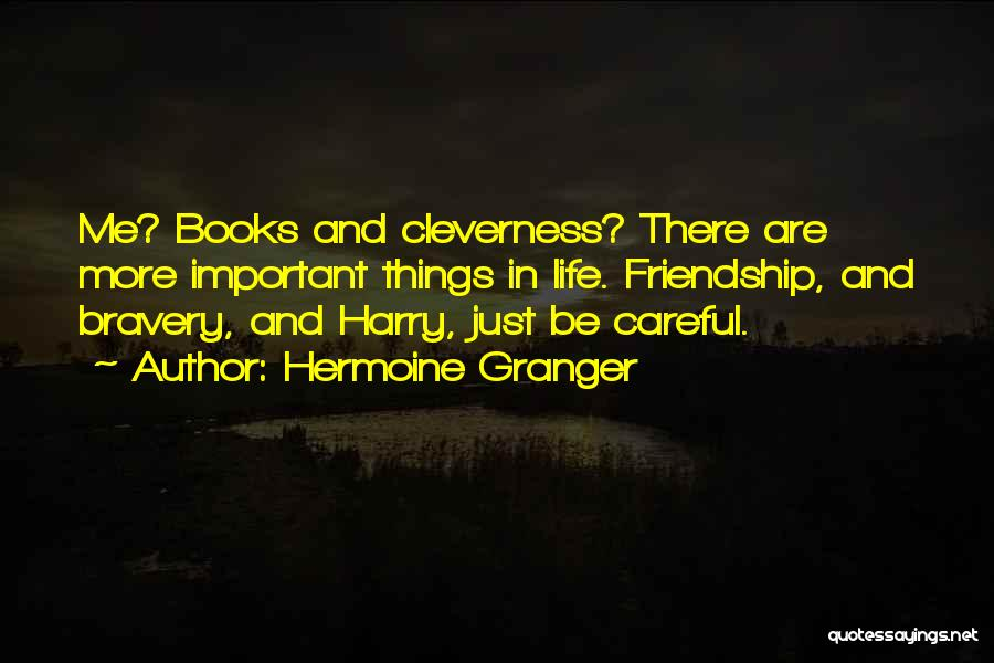 Hermoine Granger Quotes 1578198