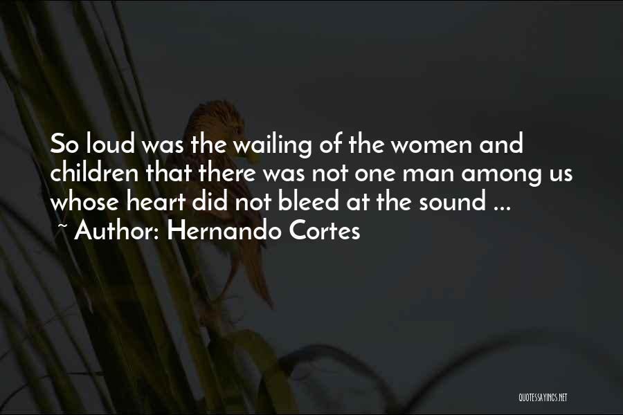 Hernando Cortes Quotes 1531071