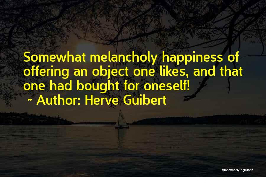 Herve Guibert Quotes 1976322