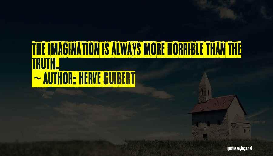 Herve Guibert Quotes 2138328