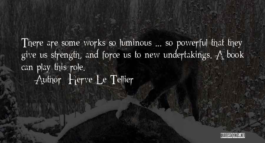 Herve Le Tellier Quotes 2168883