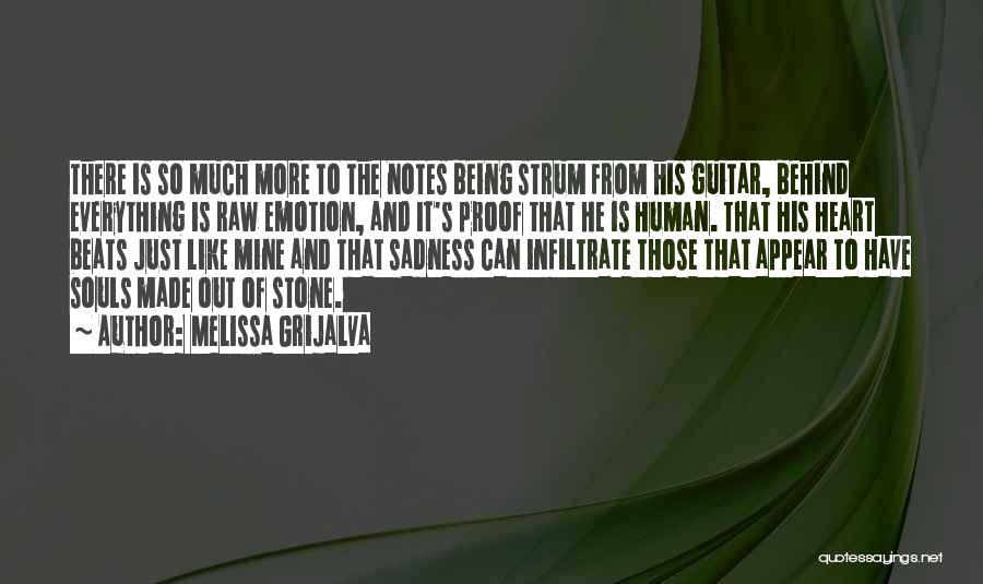 He's Mine Love Quotes By Melissa Grijalva
