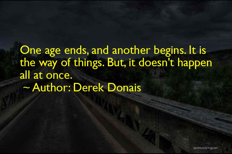 Hi Fi Quotes By Derek Donais