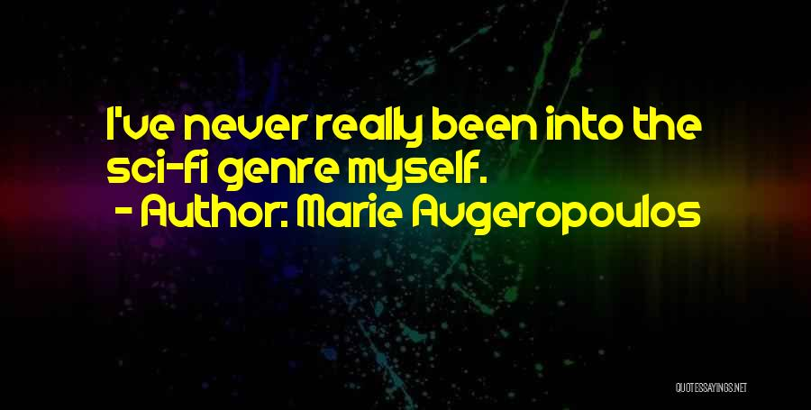 Hi Fi Quotes By Marie Avgeropoulos