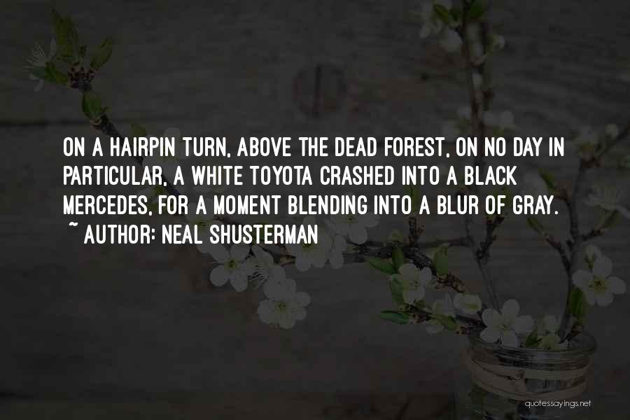 Hi Fi Quotes By Neal Shusterman