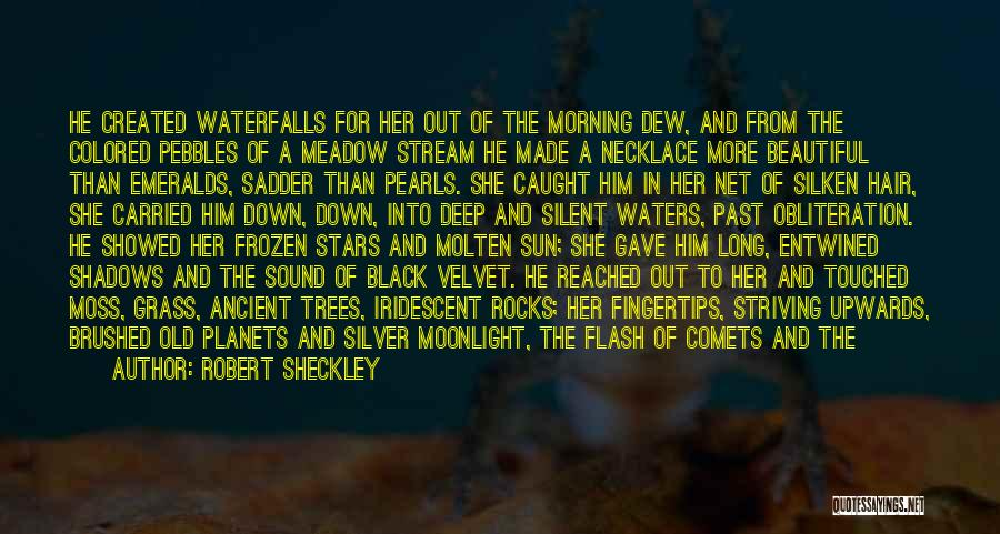 Hi Fi Quotes By Robert Sheckley