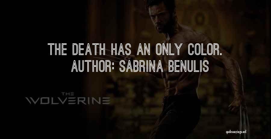 Hi Fi Quotes By Sabrina Benulis