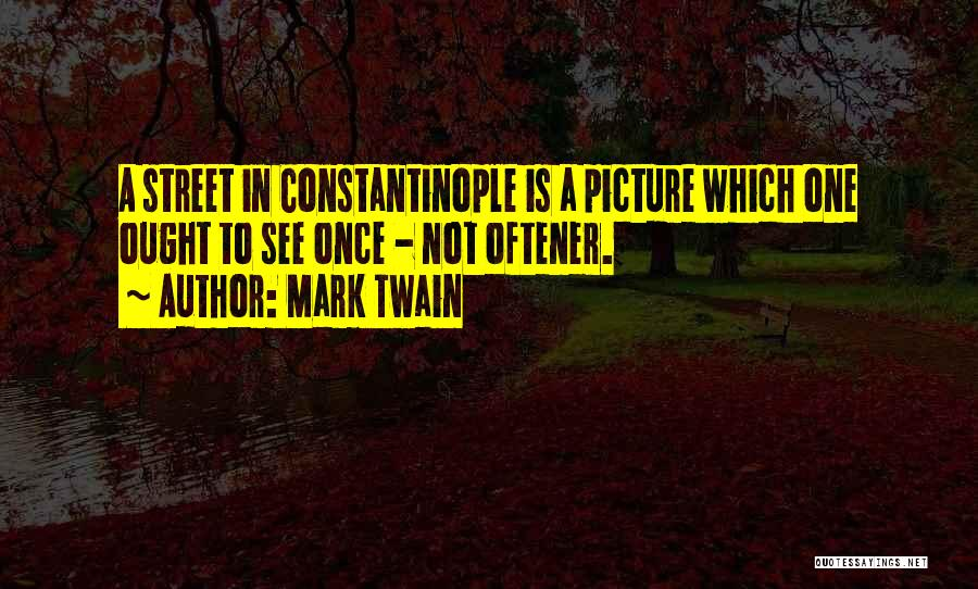 Hi There Picture Quotes By Mark Twain