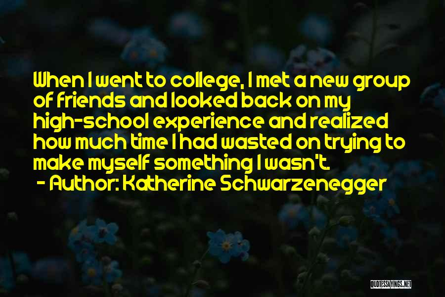 Top 52 Quotes & Sayings About High School Best Friends