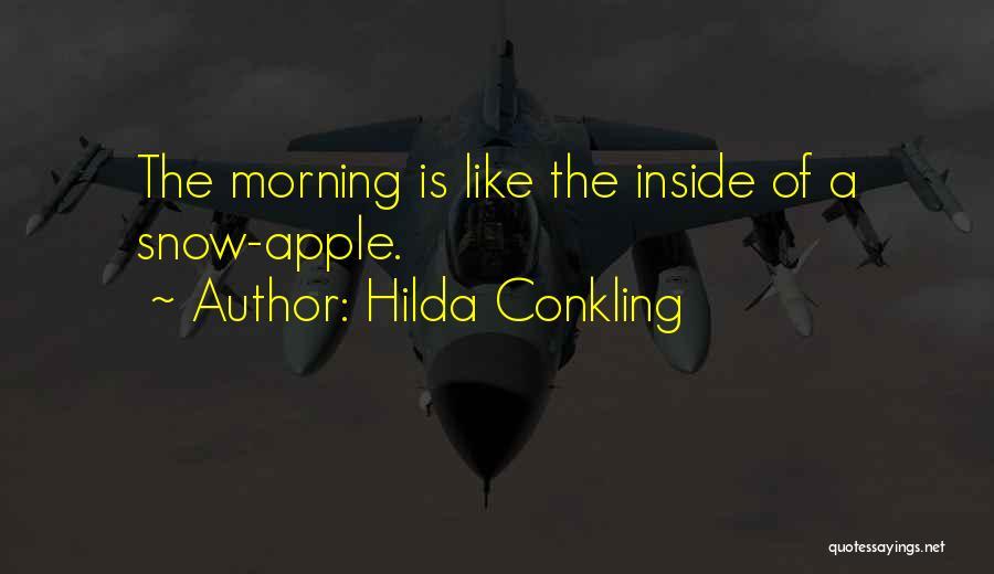 Hilda Conkling Quotes 1425394
