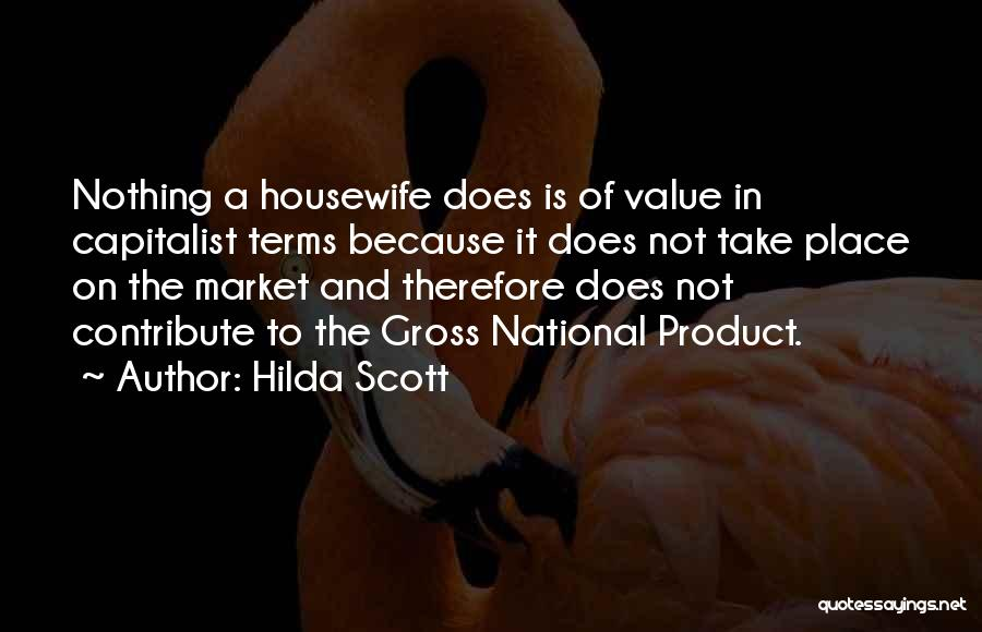 Hilda Scott Quotes 445571