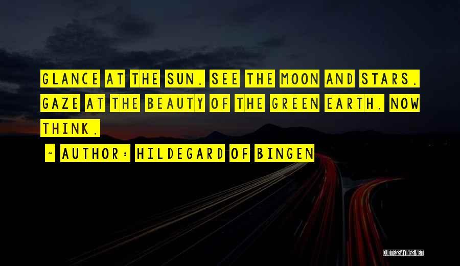 Hildegard Of Bingen Quotes 101805