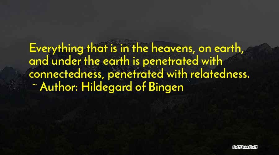 Hildegard Of Bingen Quotes 1019363