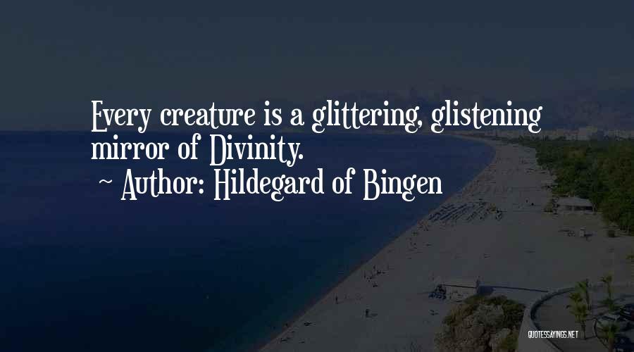 Hildegard Of Bingen Quotes 1130942