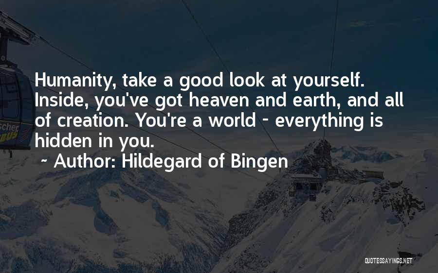Hildegard Of Bingen Quotes 1169068