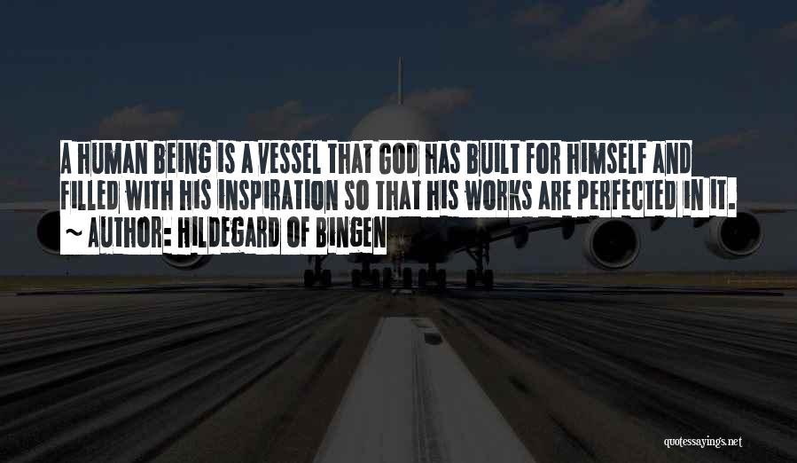 Hildegard Of Bingen Quotes 1222848