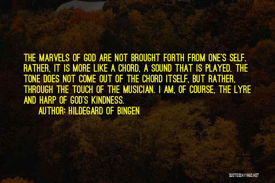 Hildegard Of Bingen Quotes 1329653
