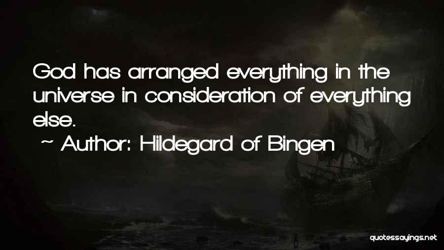 Hildegard Of Bingen Quotes 1334112