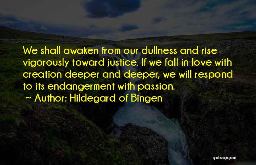 Hildegard Of Bingen Quotes 1423581
