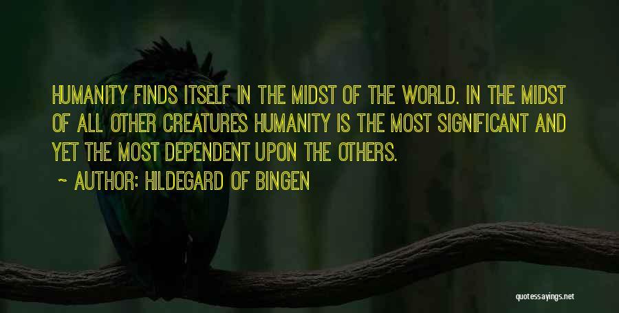Hildegard Of Bingen Quotes 188239
