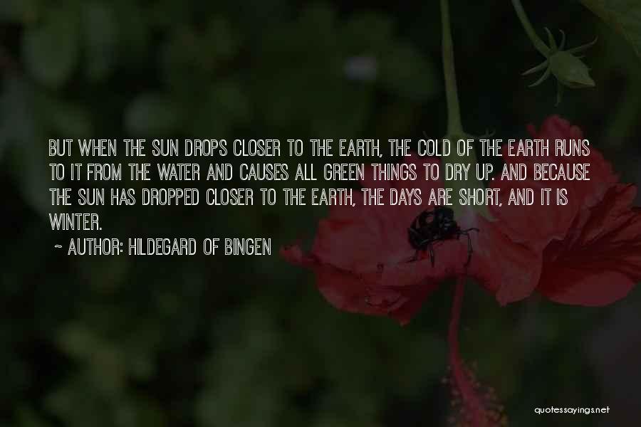 Hildegard Of Bingen Quotes 2230374