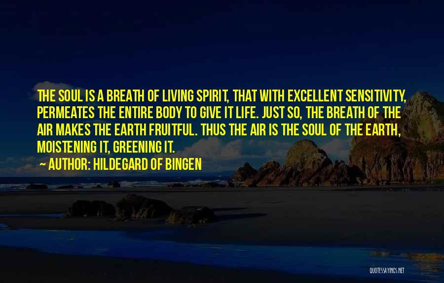 Hildegard Of Bingen Quotes 2255065