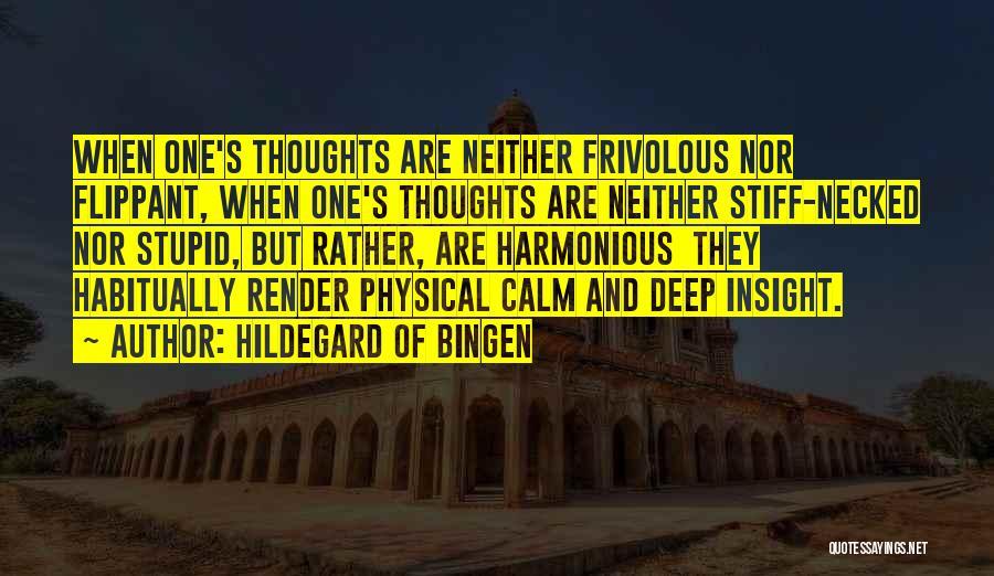 Hildegard Of Bingen Quotes 358855