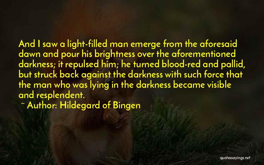 Hildegard Of Bingen Quotes 471703