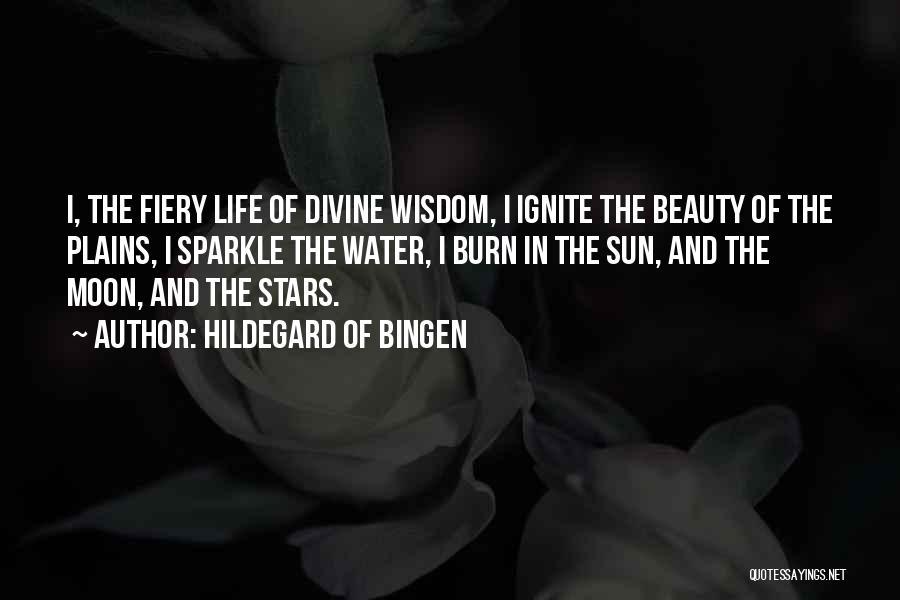 Hildegard Of Bingen Quotes 505556