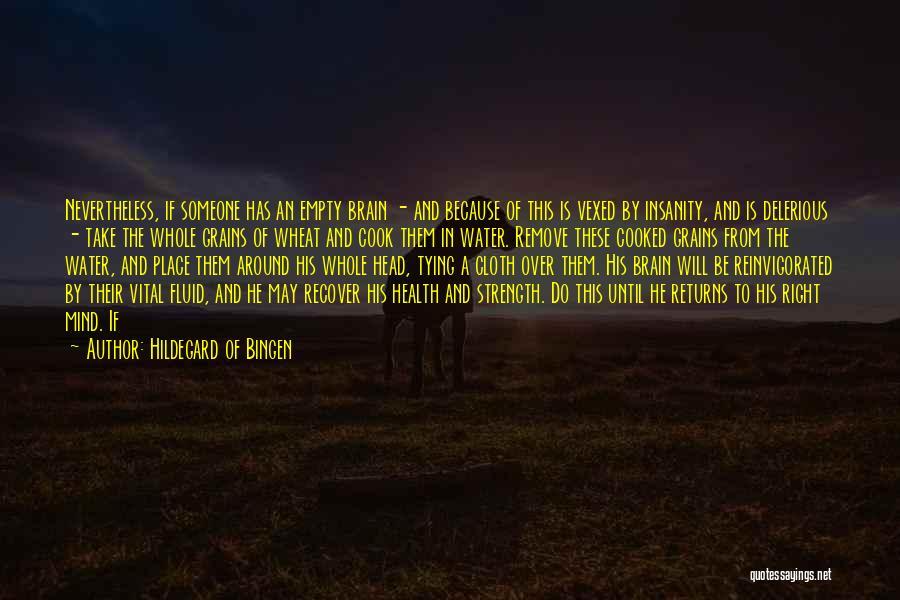 Hildegard Of Bingen Quotes 564585