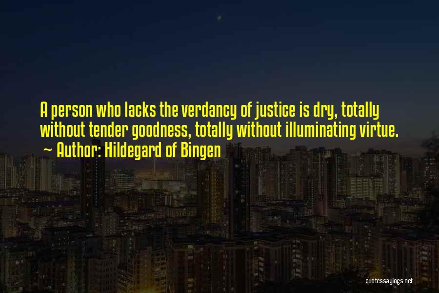 Hildegard Of Bingen Quotes 806385