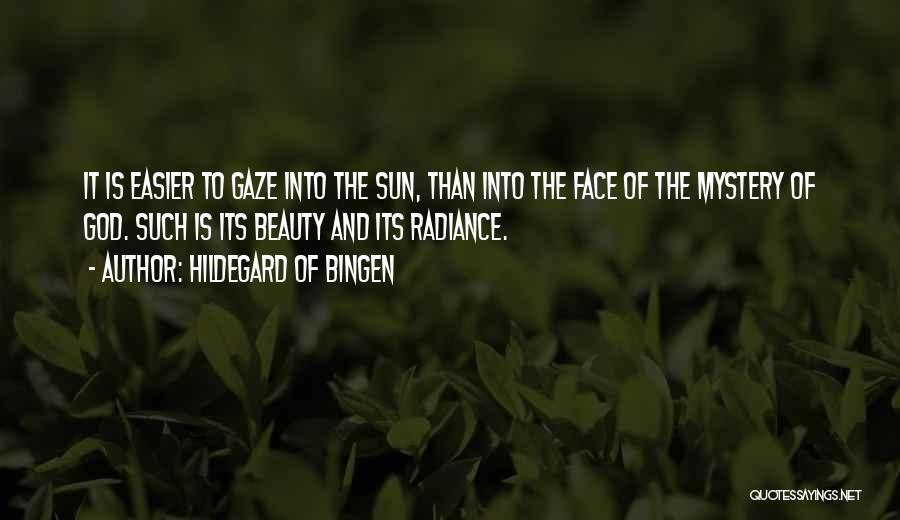 Hildegard Of Bingen Quotes 957436