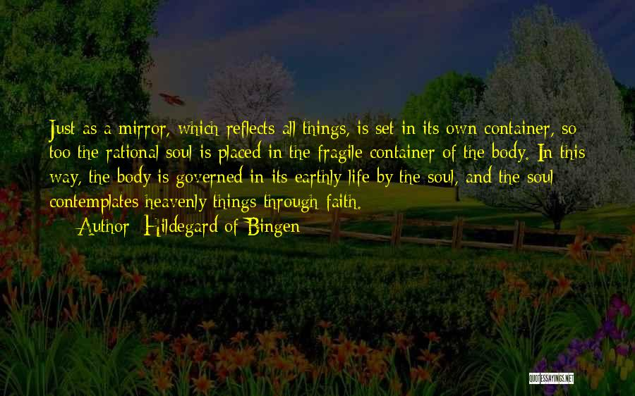 Hildegard Of Bingen Quotes 983445